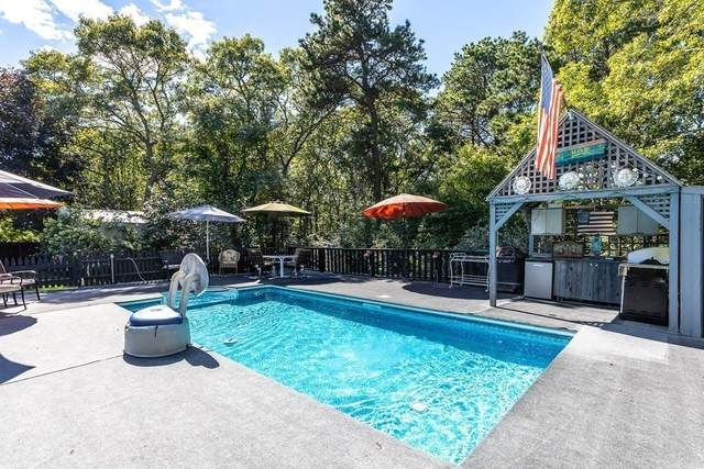 21 Drew Lane, Mashpee, MA 02649 (MLS #72899501) :: Home And Key Real Estate