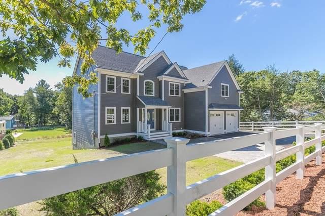 30 Terrace Hall Ave, Burlington, MA 01803 (MLS #72899549) :: Conway Cityside