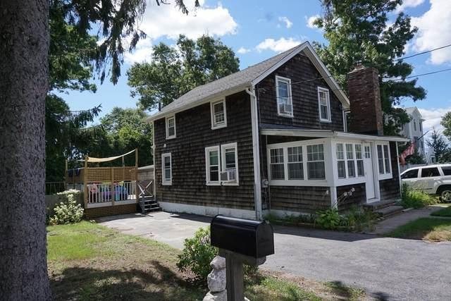 35 Hathaway St, Fairhaven, MA 02719 (MLS #72899552) :: RE/MAX Vantage