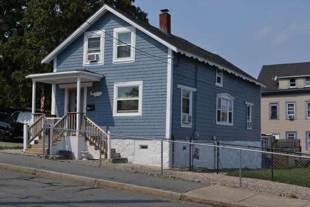65 Linden Street, New Bedford, MA 02740 (MLS #72899567) :: RE/MAX Vantage