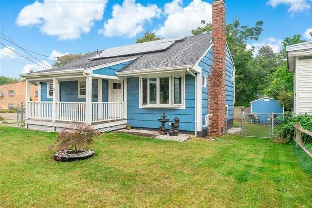 247 Howard St, Brockton, MA 02302 (MLS #72899716) :: Home And Key Real Estate
