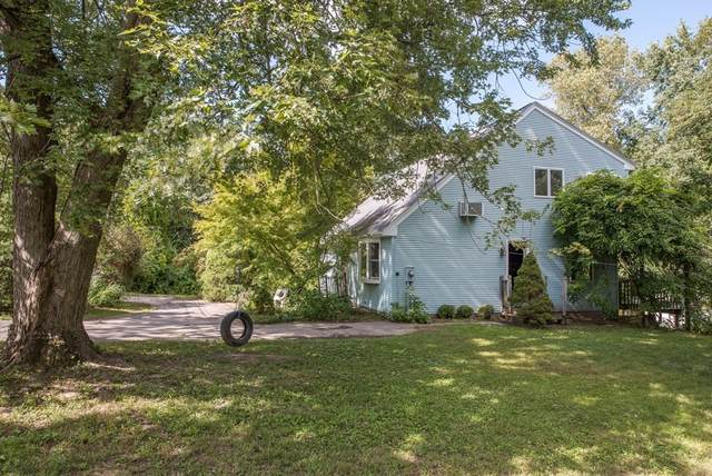 121 Sunset Ave, South Hadley, MA 01075 (MLS #72899734) :: Boston Area Home Click