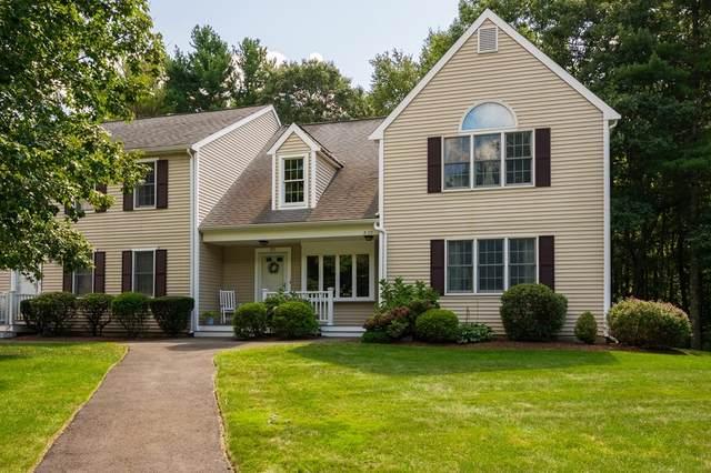 547 Washington Street B19, Pembroke, MA 02359 (MLS #72899738) :: Home And Key Real Estate