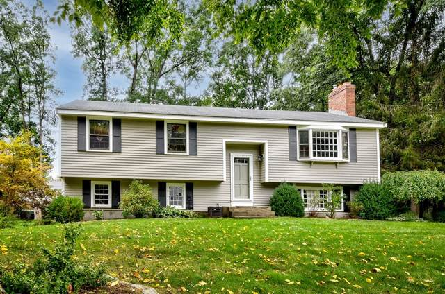 47 Intervale Road, Sudbury, MA 01776 (MLS #72899764) :: Dot Collection at Access