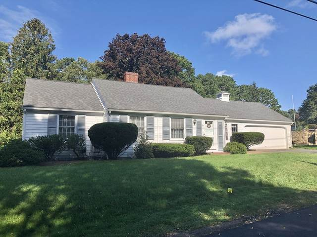 33 Sunrise Ave, Plymouth, MA 02360 (MLS #72899771) :: Home And Key Real Estate