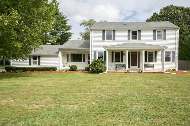 13 Carver Road, Plymouth, MA 02360 (MLS #72899821) :: Boylston Realty Group