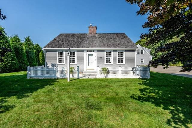 38 Bay St, Barnstable, MA 02655 (MLS #72899836) :: Home And Key Real Estate