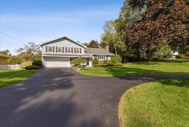 22 Phillips Brooks Rd, Westwood, MA 02090 (MLS #72899843) :: Conway Cityside