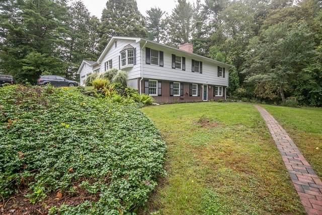 22 Kennedy Dr, Huntington, MA 01050 (MLS #72899850) :: Boston Area Home Click