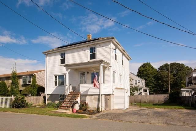 30 Appleton Street, Fall River, MA 02724 (MLS #72899862) :: EXIT Realty