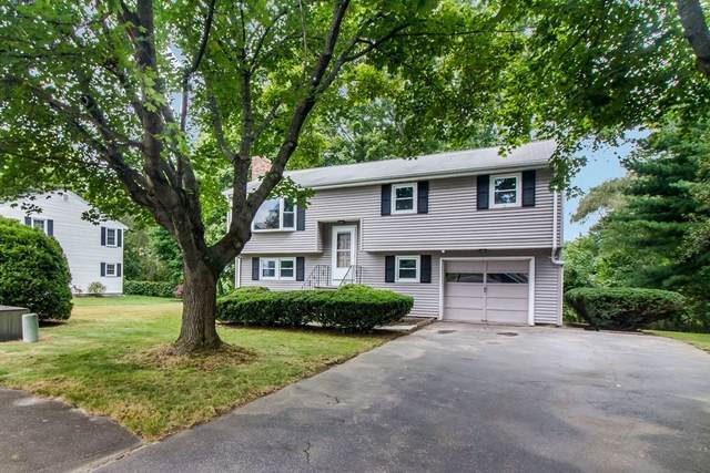 3 Lacosta Drive, Natick, MA 01760 (MLS #72899870) :: EXIT Realty