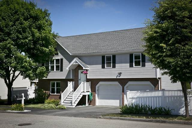 19 Matteo St, Worcester, MA 01606 (MLS #72899885) :: EXIT Realty