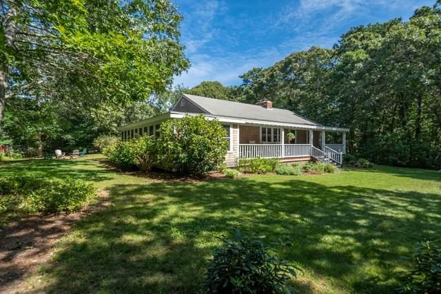 25 Lexington Ave, Oak Bluffs, MA 02568 (MLS #72899921) :: Cape Cod and Islands Beach Properties