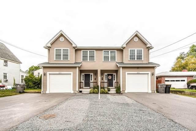 559 Hollis Street B, Framingham, MA 01702 (MLS #72899923) :: EXIT Realty