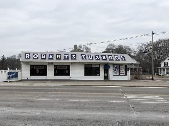 1-A Highland Avenue, Attleboro, MA 02703 (MLS #72900051) :: Alex Parmenidez Group