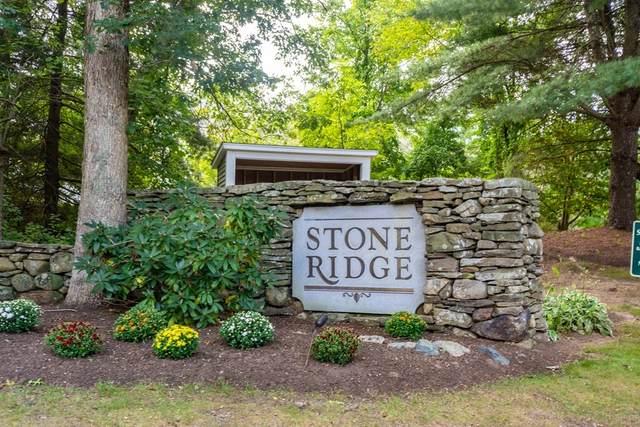 22 Stone Ridge Road #22, Franklin, MA 02038 (MLS #72900142) :: Spectrum Real Estate Consultants