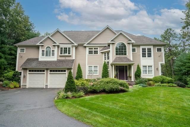 9 Skyline Circle, Canton, MA 02021 (MLS #72900160) :: Spectrum Real Estate Consultants