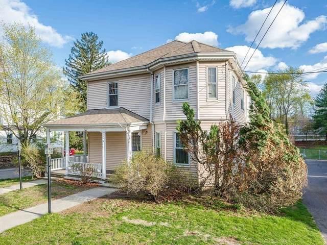 346/348 High St, Dedham, MA 02026 (MLS #72900185) :: Spectrum Real Estate Consultants