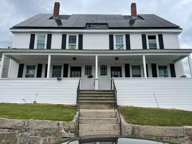 59-61 Water Street, Milford, MA 01757 (MLS #72900286) :: Spectrum Real Estate Consultants