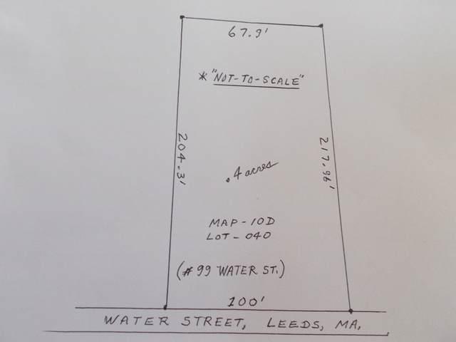 99 Water, Northampton, MA 01053 (MLS #72900290) :: Alex Parmenidez Group