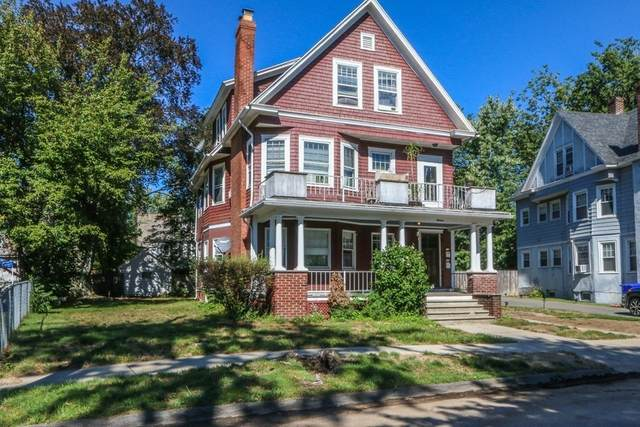 16 Rupert St, Springfield, MA 01108 (MLS #72900311) :: The Smart Home Buying Team