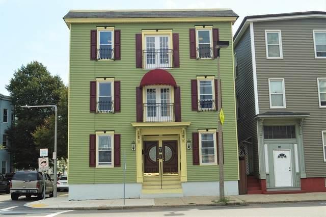 122-124 Boston Street, Boston, MA 02125 (MLS #72900318) :: Revolution Realty