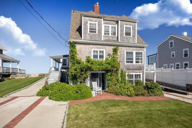49 Surfside Rd, Scituate, MA 02066 (MLS #72900356) :: Dot Collection at Access