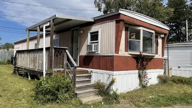30 Klondike Ave, Westfield, MA 01085 (MLS #72900448) :: Revolution Realty