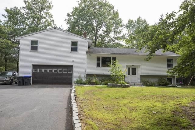339 Maple St, Winchendon, MA 01475 (MLS #72900469) :: Maloney Properties Real Estate Brokerage