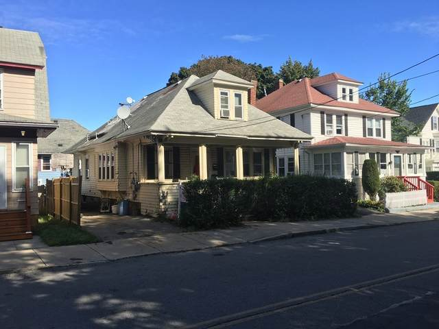 149 Ferry Street, Lawrence, MA 01841 (MLS #72900478) :: EXIT Realty