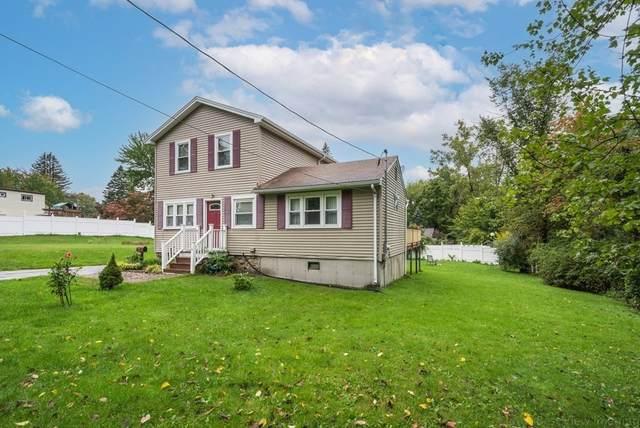 9 Aurilla St, Worcester, MA 01607 (MLS #72900482) :: Maloney Properties Real Estate Brokerage
