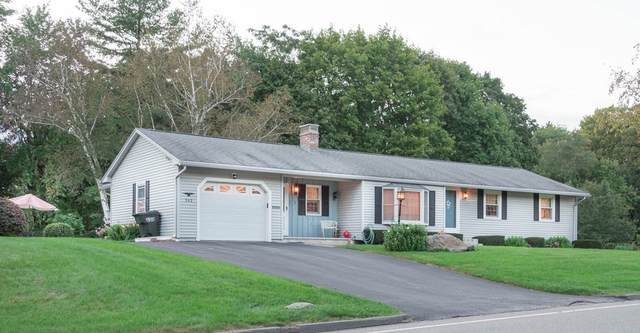 342 Pakachoag Street, Auburn, MA 01501 (MLS #72900488) :: Maloney Properties Real Estate Brokerage