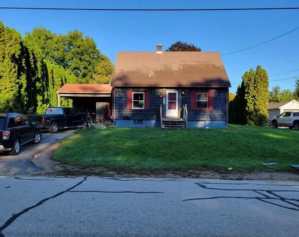 37 Lebanon St., Southbridge, MA 01550 (MLS #72900511) :: Maloney Properties Real Estate Brokerage