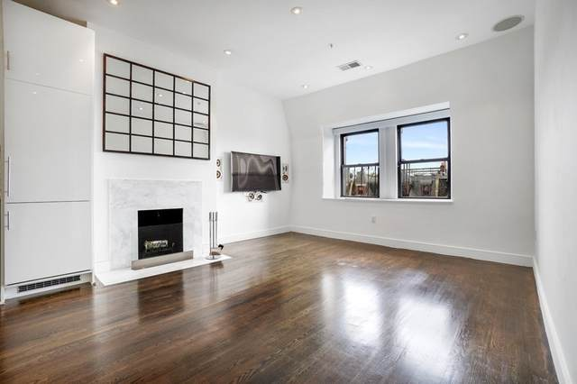 555 Columbus Ave #6, Boston, MA 02118 (MLS #72900564) :: The Gillach Group