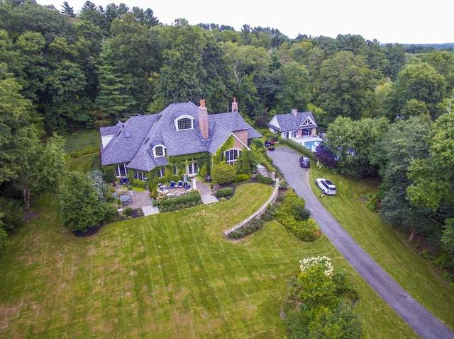 25 Farm St, Dover, MA 02030 (MLS #72900565) :: Home And Key Real Estate