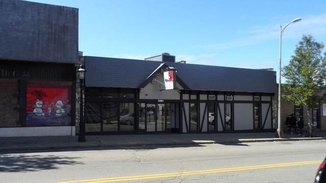 1335-1345 Pleasant Street, Fall River, MA 02723 (MLS #72900567) :: Alex Parmenidez Group
