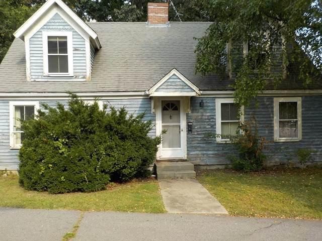 386 Winter Street, Norwood, MA 02062 (MLS #72900637) :: Boylston Realty Group
