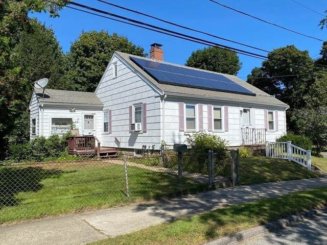 32-34 Swan, Beverly, MA 01915 (MLS #72900707) :: The Smart Home Buying Team