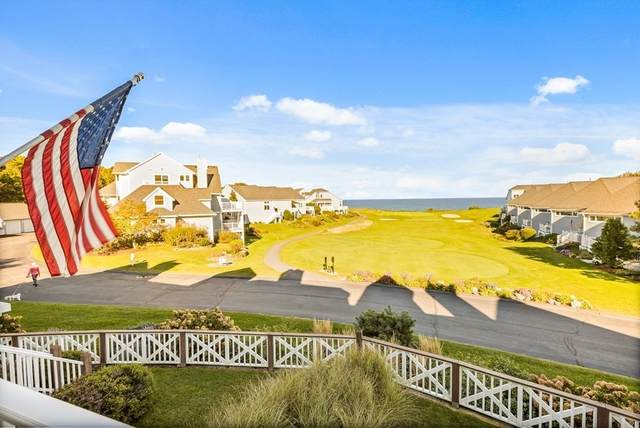 10 Sea Cliff Dr #10, Plymouth, MA 02360 (MLS #72900744) :: Conway Cityside