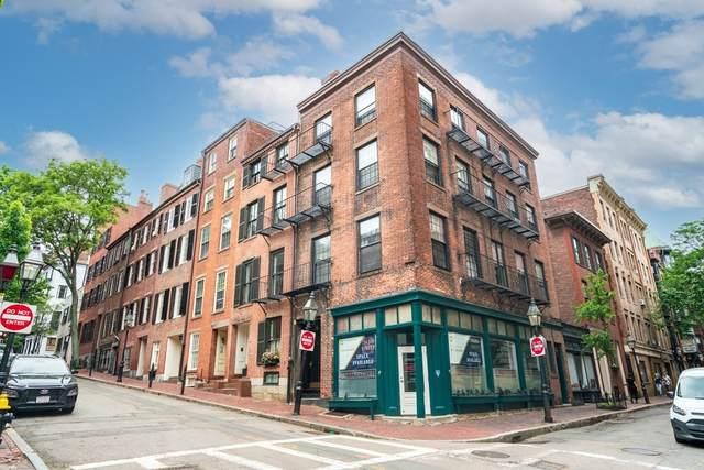 24 Joy, Boston, MA 02114 (MLS #72900755) :: Boylston Realty Group