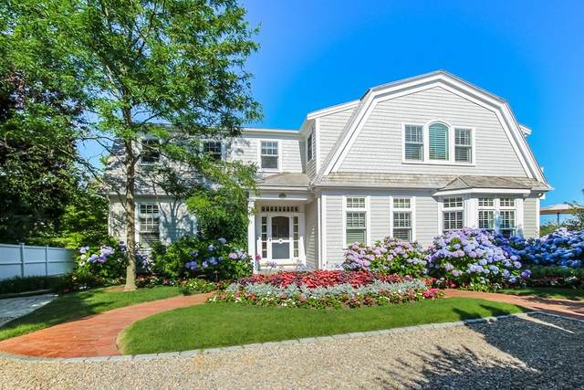 39 Seaview Ter, Chatham, MA 02633 (MLS #72900756) :: Boylston Realty Group