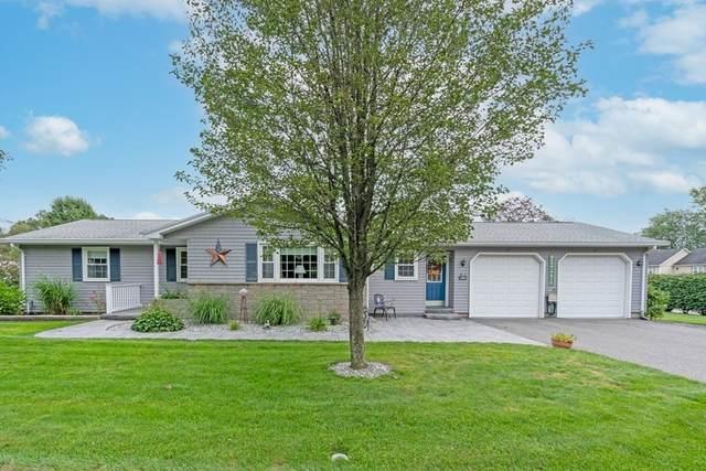 466 Sheridan St, Chicopee, MA 01020 (MLS #72900771) :: Boylston Realty Group