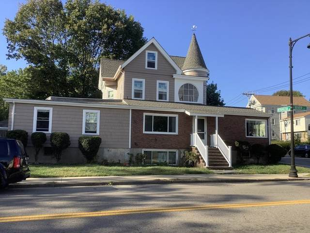 1017 River St, Boston, MA 02136 (MLS #72900780) :: Boylston Realty Group