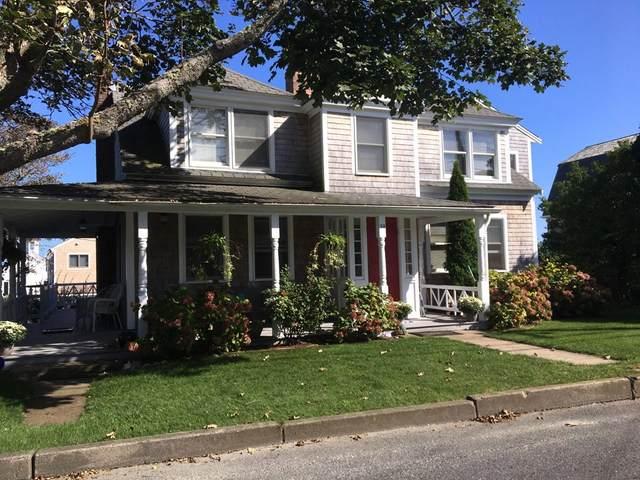 114 Main Street, Chatham, MA 02633 (MLS #72900782) :: Boylston Realty Group