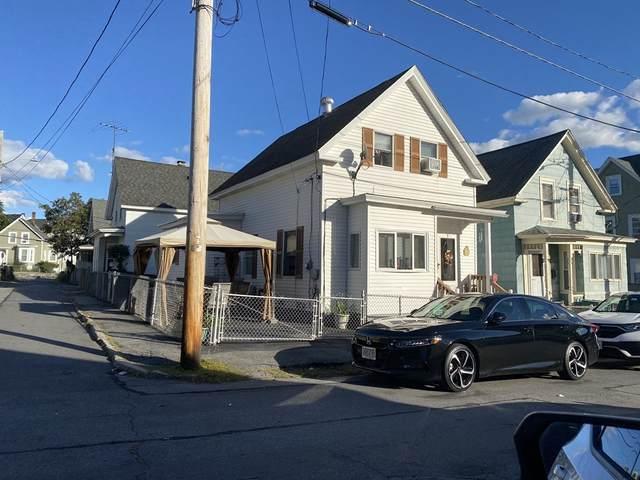 79 Fulton St, Lowell, MA 01850 (MLS #72900785) :: Boylston Realty Group