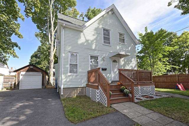 31 Avon Street, Framingham, MA 01702 (MLS #72900805) :: EXIT Realty