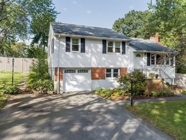 23 Manomet Rd, Peabody, MA 01960 (MLS #72900822) :: EXIT Realty