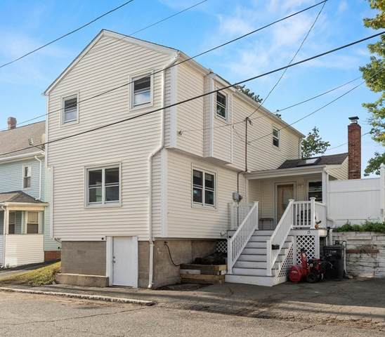 15 Mulberry St, Haverhill, MA 01830 (MLS #72900834) :: The Smart Home Buying Team