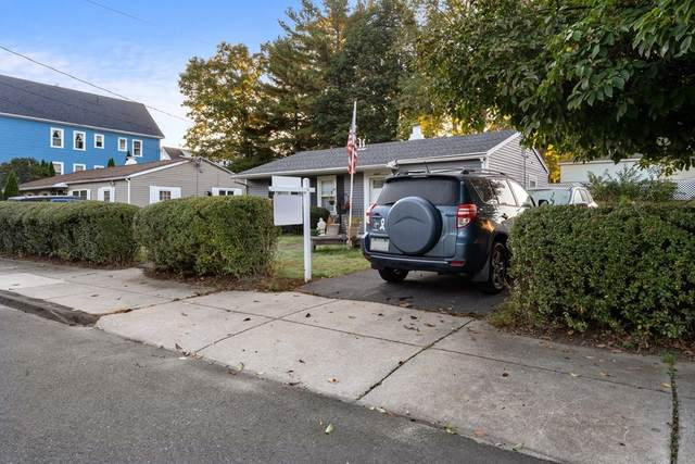 20 Amherst St, Lawrence, MA 01843 (MLS #72900846) :: EXIT Realty