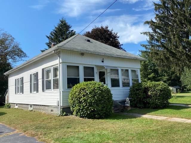 12 Magnolia St, Wilbraham, MA 01095 (MLS #72900853) :: NRG Real Estate Services, Inc.